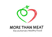 More Than Meat Logo